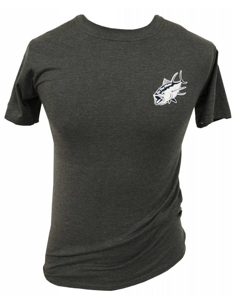 Adult Short Sleeve Screaming Tuna Shirt