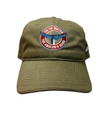 Embroirdered Tuna Classic Fit Hat