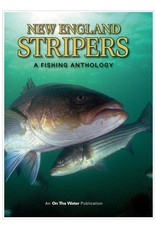New England Stripers: A Fishing Anthology  (Soft Cover)