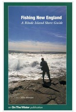 Fishing New England: Rhode Island Shore Guide