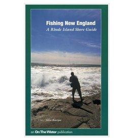 Fishing New England: Rhode Island Shore Guide