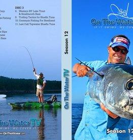On The Water TV | Season 12