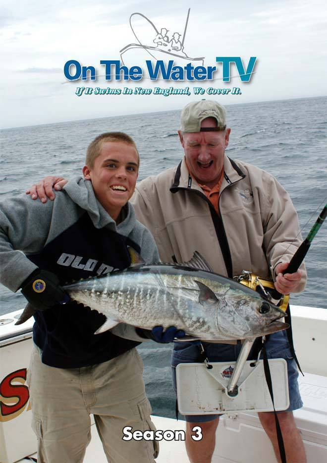 On The Water TV | Season 3