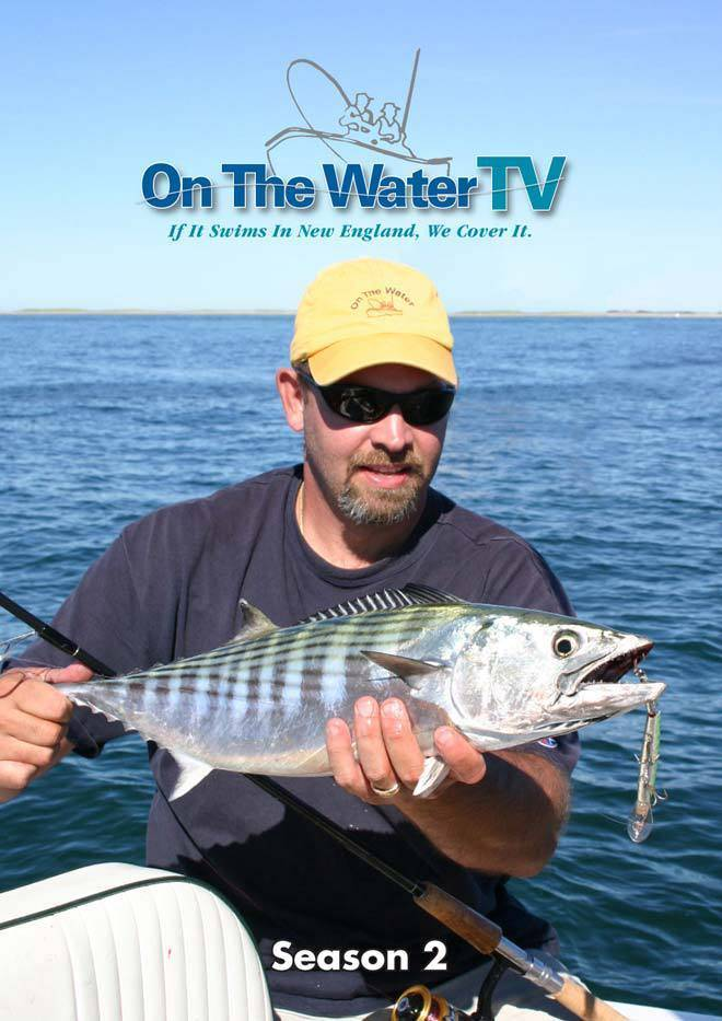 On The Water TV | Season 2