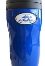 On The Water Travel Mug