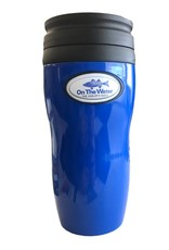 On The Water Travel Mug