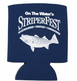 StriperFest Koozie