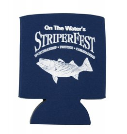 StriperFest Koozie
