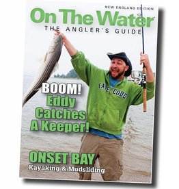 On The Water Mock Covers