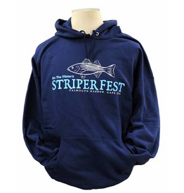 Adult StriperFest Hooded Sweatshirt