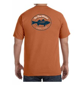 Cape Cod Oval T-Shirt