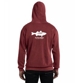 Outfitter Hooded Sweatshirt