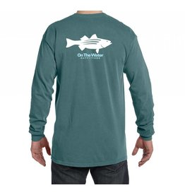 Adult Long Sleeve Outfitter Shirt