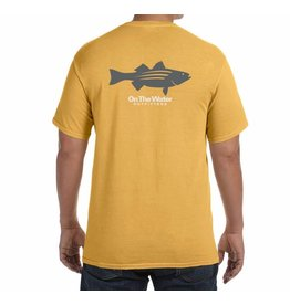 NEW - Adult Short Sleeve Outfitter Shirt