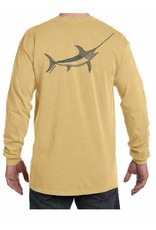 Swordfish Pen & Ink T-Shirt