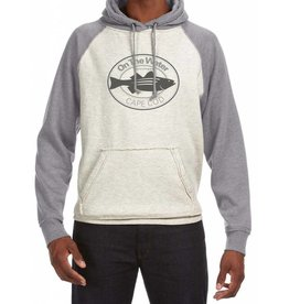 Cape Cod Oval Hooded Sweatshirt