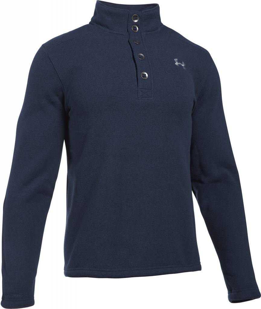 Under Armour Under Armour Men's 1/4 Button Fleece
