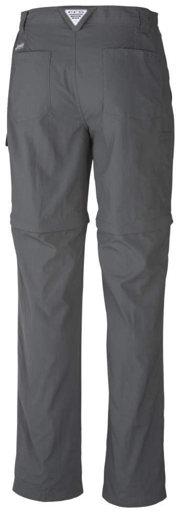 Columbia Columbia Men's PFG Convertible Pant
