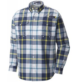 Columbia Columbia Men's PFG Mens Bahama Long Sleeve