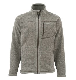 Simms Simms Full Zip Fleece
