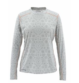 Simms Simms Women's Solarflex Long Sleeve