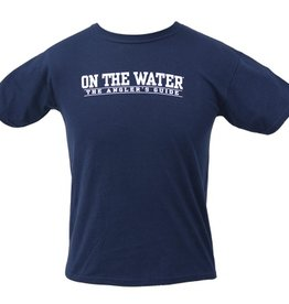 Youth Angler's Guide T-Shirt