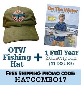 Subscription & Hat Combo