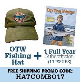 Magazine Subscription & Hat Combo