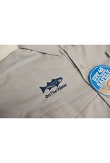 Columbia Columbia Men's PFG Low Drag Long Sleeve
