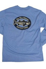 Outfitters Striper Oval Long Sleeve
