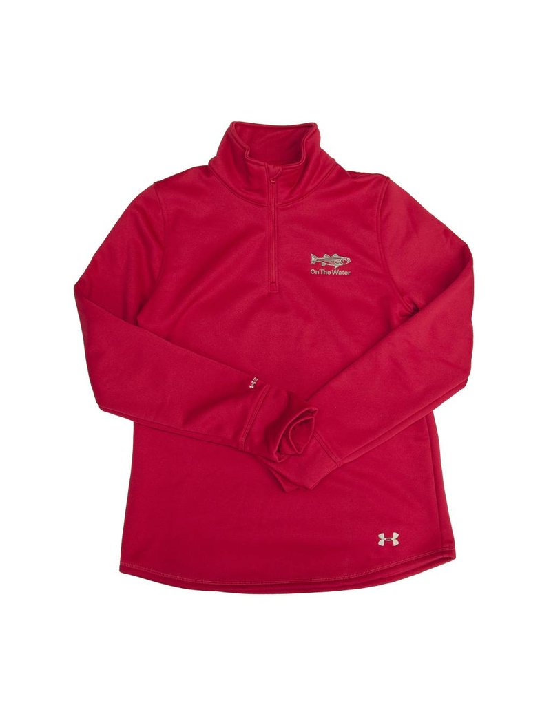 Under Armour Under Armour Women's 1/4 Zip Fleece