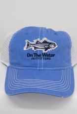 Striper Extreme Fit Mesh Hat