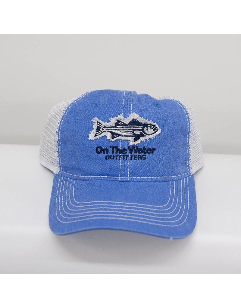 Striper AHEAD Extreme Fit Mesh Hat