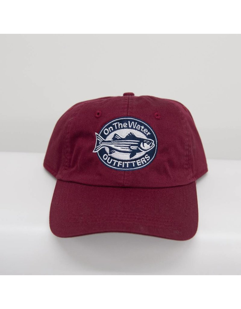 Oval Striper Extreme Fit Hat