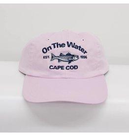 Est. Date Newport Mid Fit Hat