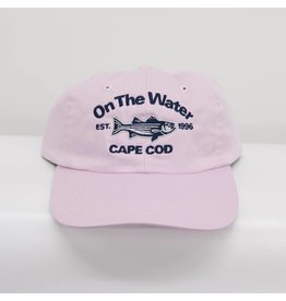 OTW CC EST. 1996 Newport Mid Fit