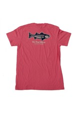 NEW - Striper Est. Date T-Shirt
