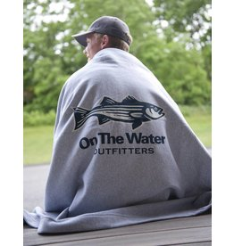 On The Water Blanket