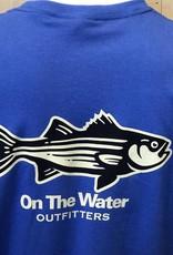 Oufitters Striper T-Shirt