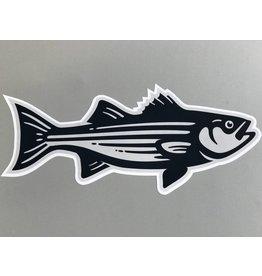 Multi Striper Sticker