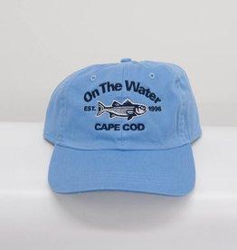Est. Date Classic Fit Hat