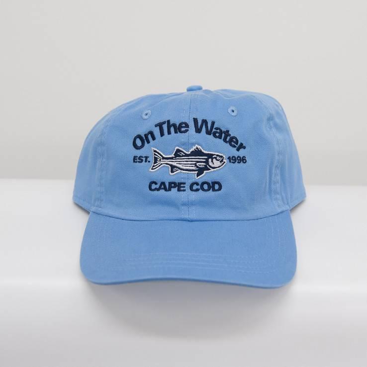 Est. Date Fit Hat