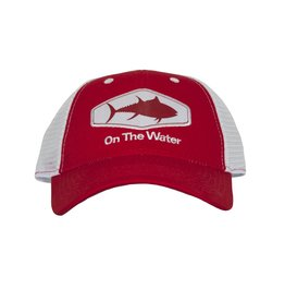 NEW - Tuna Trucker Hat