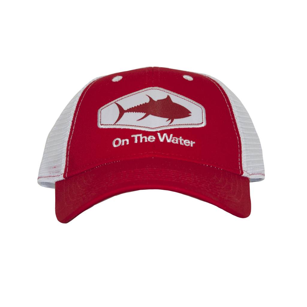 Tuna Trucker Hat