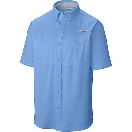 Columbia Columbia Men's PFG Short Sleeve