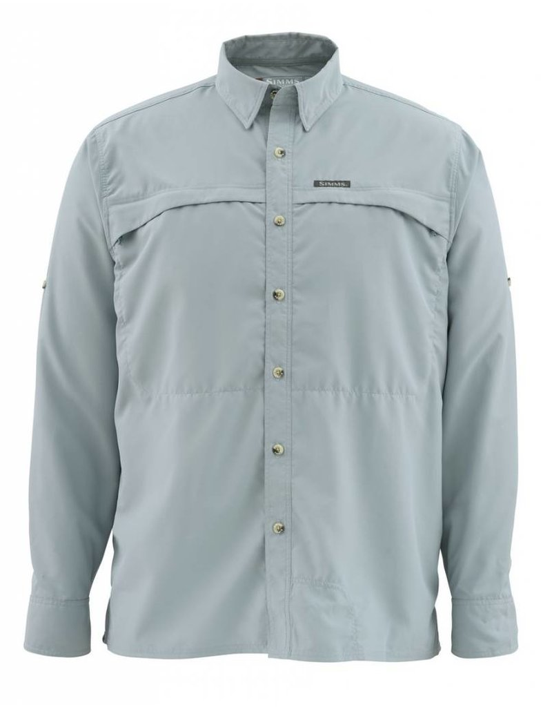 Simms Simms Men's Stone Cold Long Sleeve