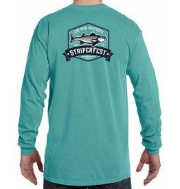 2017 StriperFest Diamond T-Shirt