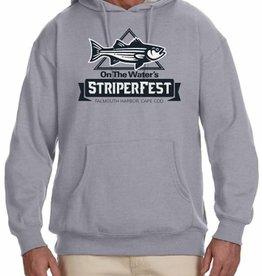 StriperFest Triangle Hoodie