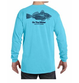 Sea Robbin Pen & Ink T-Shirt