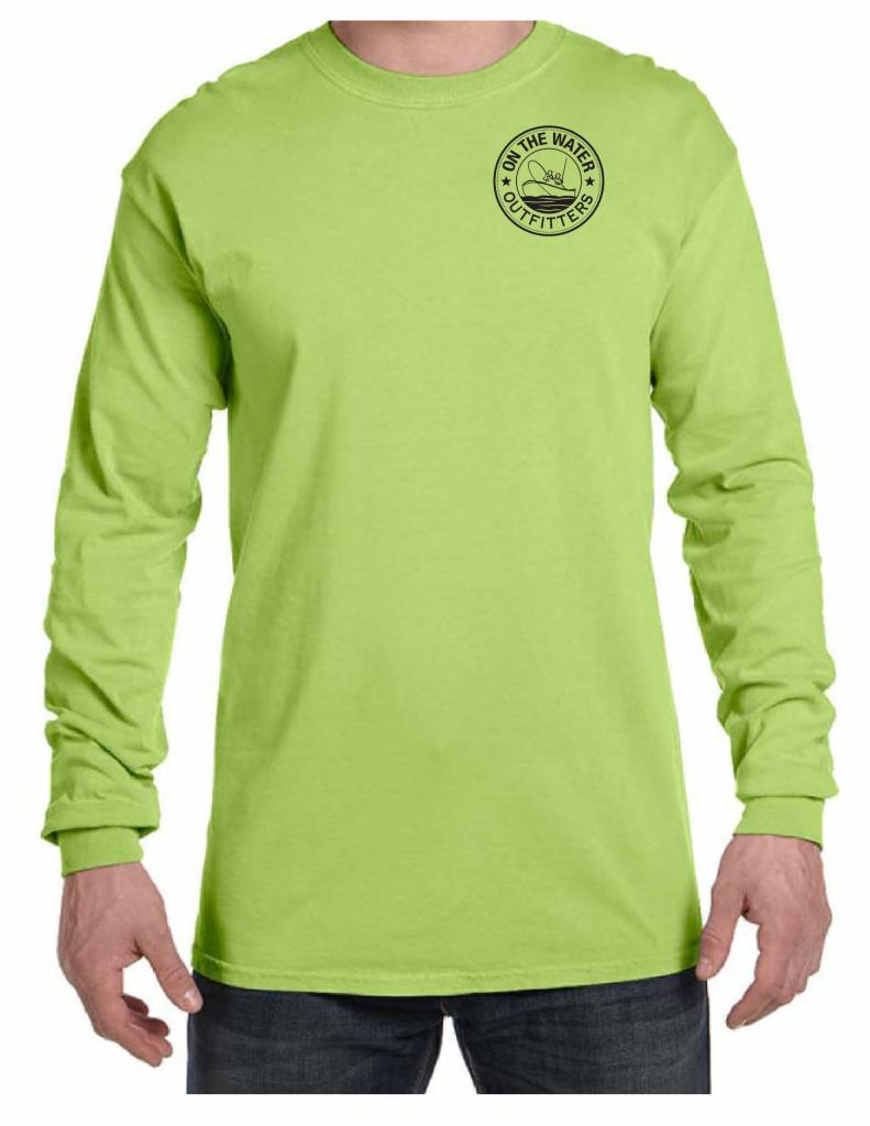 Brook Trout Pen & Ink T-Shirt